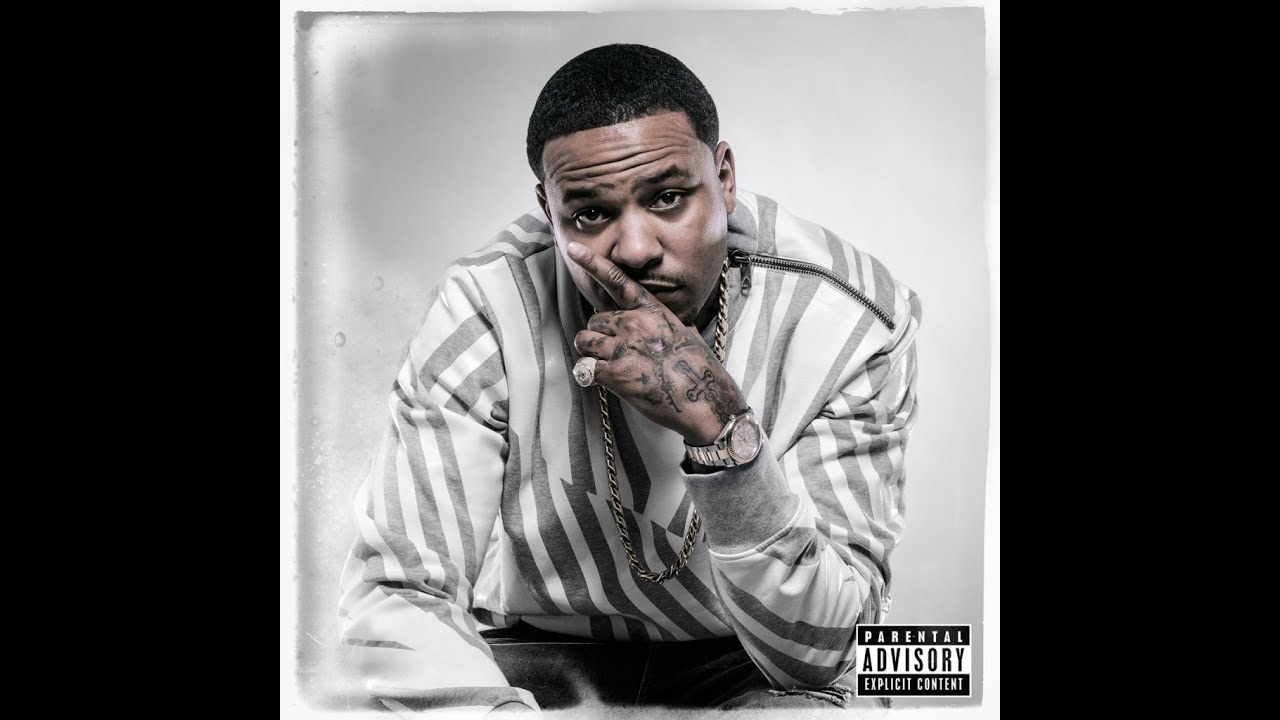 Chinx - Hold Up (2016 New CDQ Dirty NO DJ) Legends Never Die Album