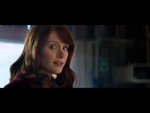 El Último Dragón - Teaser Trailer subtitulado