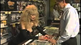 USA Up All Night 93 40 Rhonda Shear Hot Times Nerds of a Feather