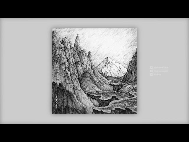 Miyagi & Andy Panda - Там Ревели Горы (Official Audio) - Hajime