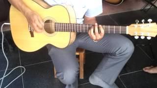 Thánh quẩy tại Guitar Phúc Sĩ phần 1 :)