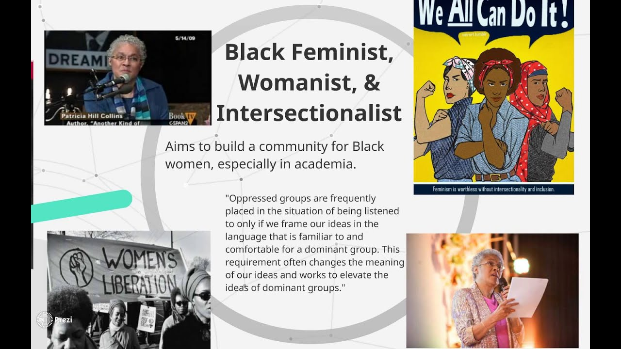 book review black feminist thought patricia hill collins Here hill collins shows that despite most black americans' rejection of both the nation of islam and the rather conservative program of afrocentrism, most black americans are both aware and believe in the legitimacy of many of the tenets of both versions of black nationalism.
