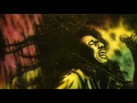 Bob Marley Ft. Mc Lyte - Jammin'