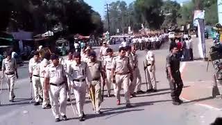 Shajapur path sanchalan 2k17