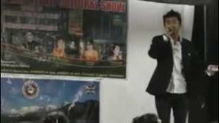 Pranesh Limbu - Balla Bhet Bho Adangbe
