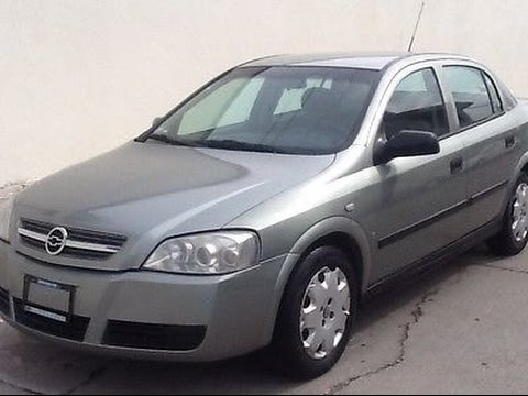 chevgrolet opel astra 2006 diagnostico y reparaciones youtube. Black Bedroom Furniture Sets. Home Design Ideas
