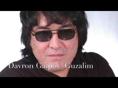 Даврон Гаипов-Гузалим. Янги Талкин