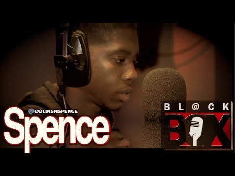 Spence | BL@CKBOX (4k) S10 Ep. 65/150