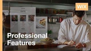 Wix Restaurants | Create a Stunning Website for Your Restaurant