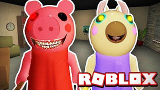 Peppa-Granny Chapter 3 | Roblox