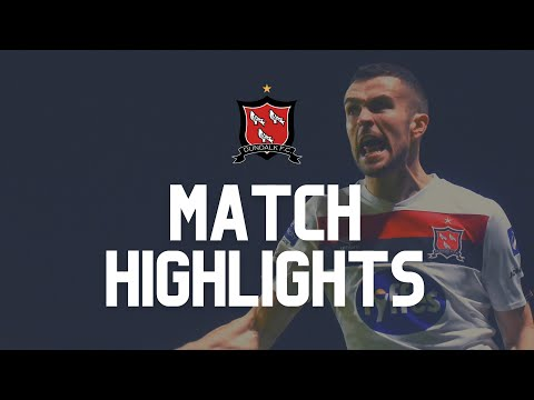 HIGHLIGHTS | Bohemians 1-4 Dundalk FC
