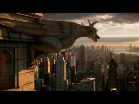 THY Efsanevi Batman Opera Binası
