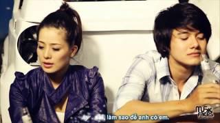 [ MV HD ] Đêm Chơ Vơ - Lê Hiếu ( Karaoke Sub )