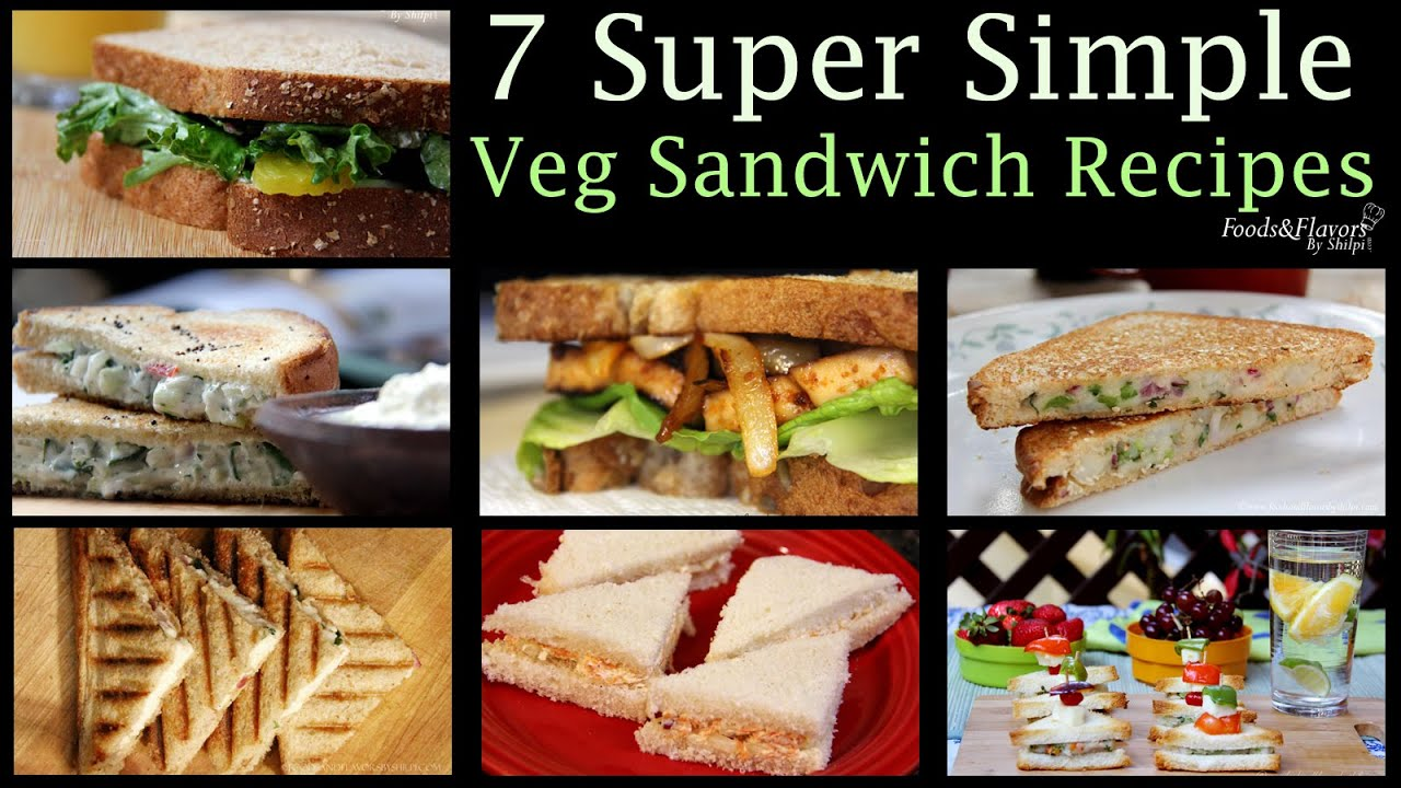 recipe: sandwich recipes for kids [21]