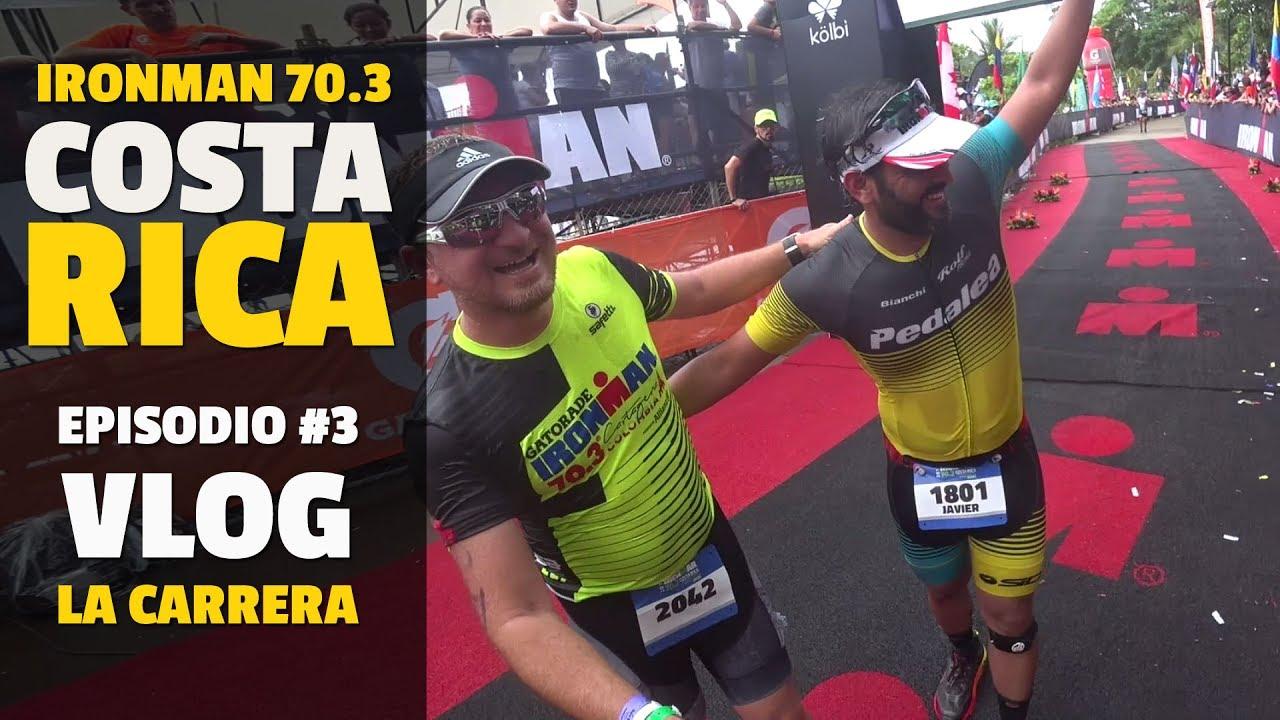 d8212034cf08 IRONMAN 70.3 COSTA RICA  la carrera por dentro - YouTube