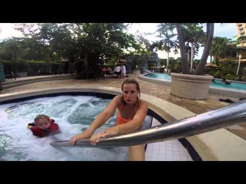 Ft Lauderdale   Family Trip