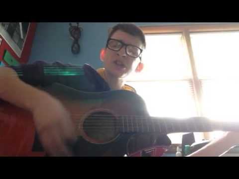 Sweetgrass- Johnsmith cover by David Schroeder