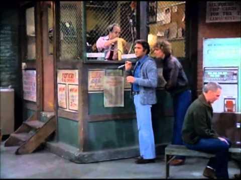 Taxi S02E14 ho to win a fortune by Jim Ignatowski