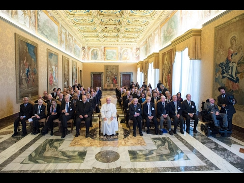 KTF News - Pope Laments Political Distraction in Implementing Climate Agreement