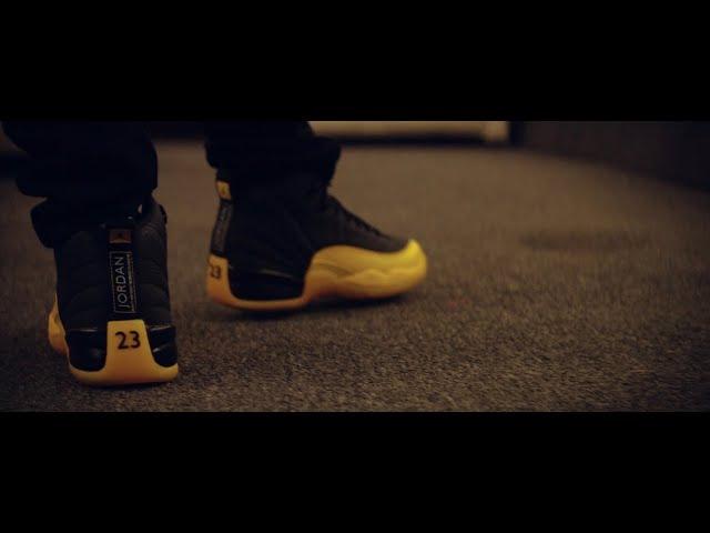 Bam Bizzy -NO GANGING MATTER (Official Music Video)