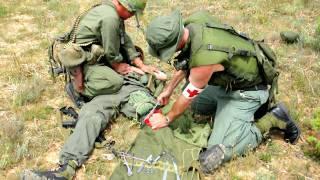"""vietnam war airsoft  """"la drang"""""""