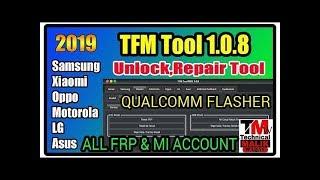 Frp Account Asus Flash Tool