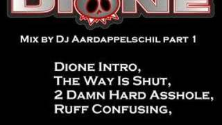 Hardcore Dj Dione Mix Part 1