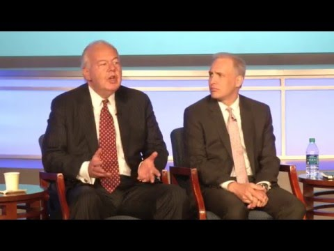 Keynote Conversation on Counterterrorism with Cofer Black ...