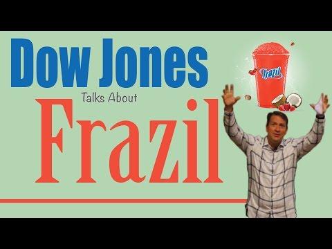 Dow Jones Co - Founder of Frazil