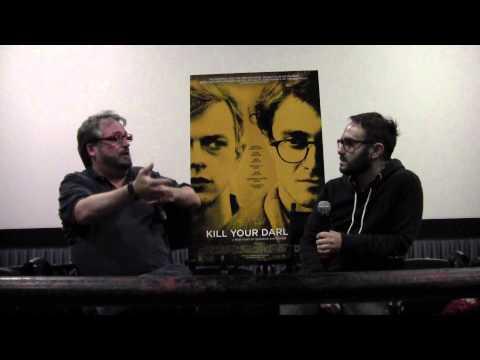 Kill Your Darlings QandA with Director John Krokidas  Part 13