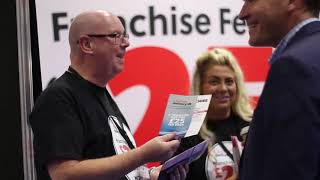 Franchise Exhibition 2018 Promo - Online TV Group - Events Sample