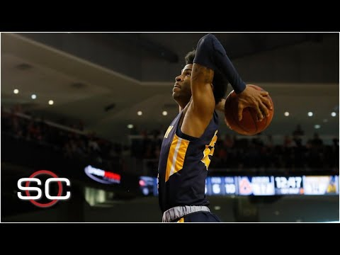 Ja Morant 'most exciting prospect not named Zion Williamson' in draft - Mike Schmitz | SportsCenter Mp3