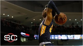 Ja Morant 'most exciting prospect not named Zion Williamson' in draft - Mike Schmitz | SportsCenter