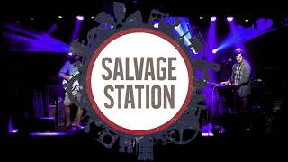 The Jake Quillin Band LIVE @ Salvage Station 9-30-2017