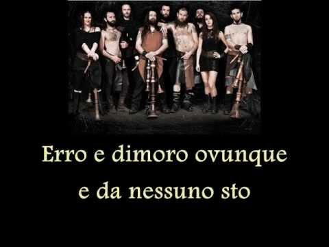 Folkstone - Omnia Fert Aetas Lyrics
