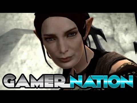 WEB SHOWS WITH FELICIA DAY (Gamer Nation)