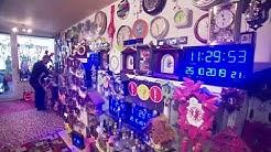 LÄNGSTE NACHT DES JAHRES: Uhren werden auf Winterzeit umgestellt