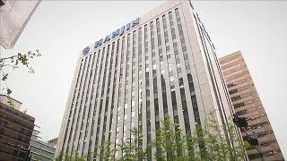 Hanjin: Lassen Gläubiger eine der größten Reedereien untergehen? - corporate
