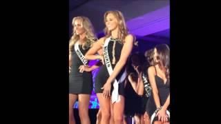 Amanda Pierce Miss New Jersey USA Finalist