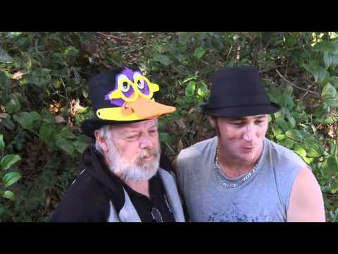 The Whiskey Mountain Boys-Cover Of The Rolling Stone-Dr Hook cover