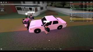 DEA Callout galore.. | Roblox GCSO w/ the DEA