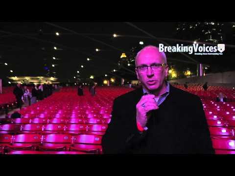 Fifth Star Awards Auditorium Theatre Brett Batterson