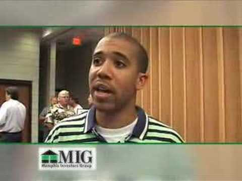 Memphis Investors Group Web Promo