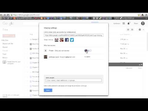 How To Upload Your Audio Recording to Google Drive