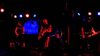 Daisy und die Frittenbude - Durch die Nacht [live, 16.03.2012 Puschkin Dresden]