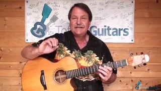 Toulouse Street by The Doobie Brothers – Totally Guitars Lesson Preview