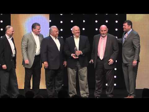 MCAA 2016 E Robert Kent Award