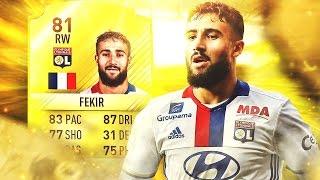 GEWELDIGE 20K HYBRID SQUAD BUILDER! | FIFA 17 NEDERLANDS