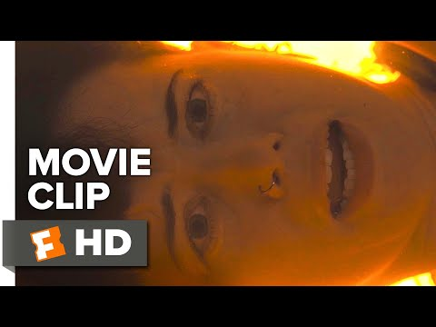 The Girl in the Spider's Web Exclusive Movie Clip - Panic Room (2018) | Movieclips Coming Soon