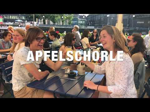 Berlin: essen und trinken